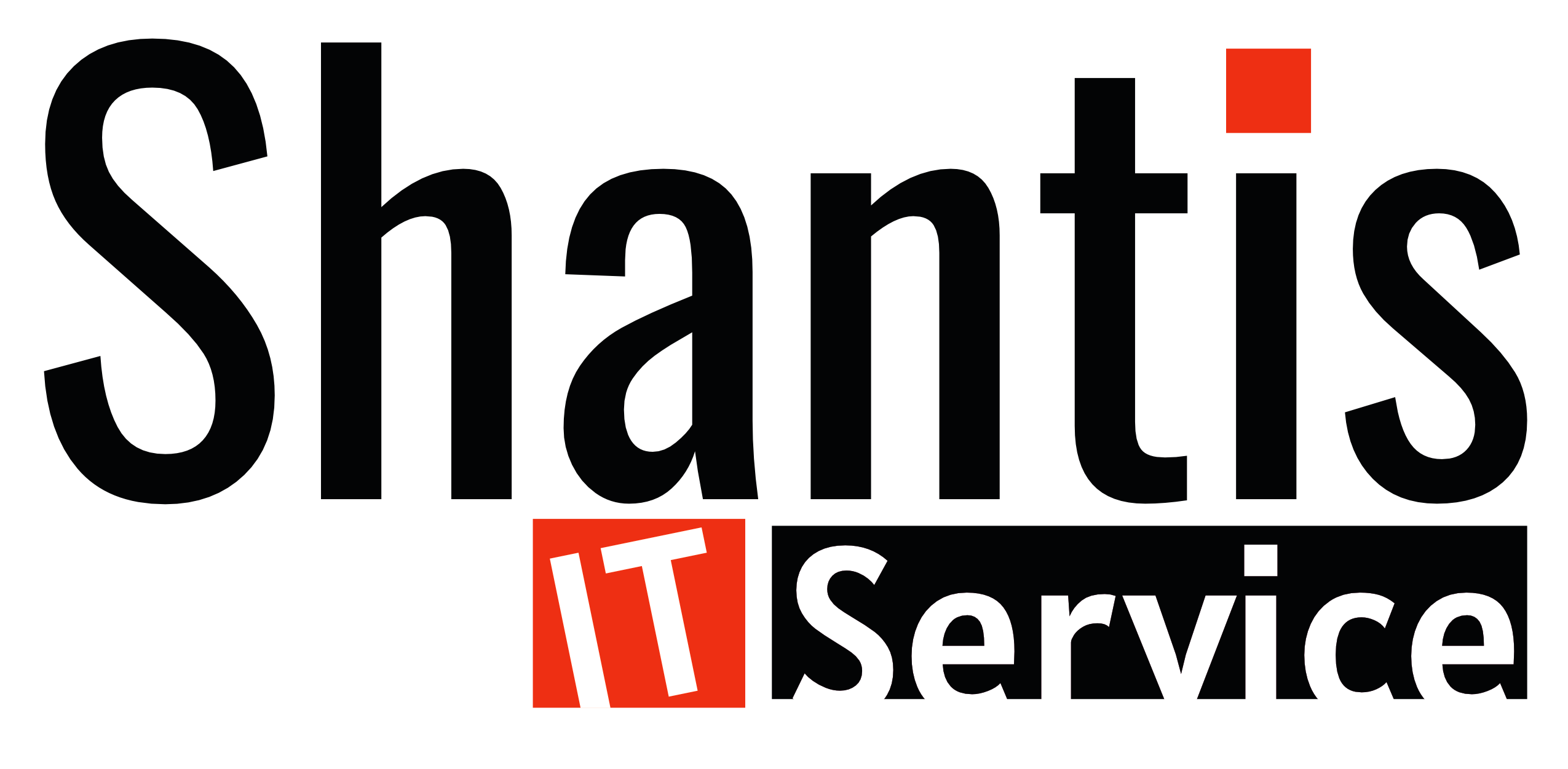 Shantis IT Service Logo