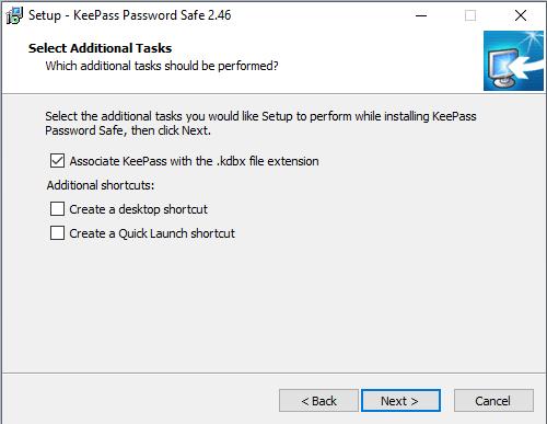 KeePass Anleitung kdbx und Desktop